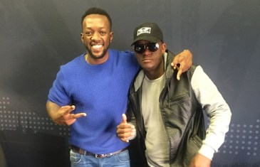 Oneal On CliffCentral – Tuks Sengana