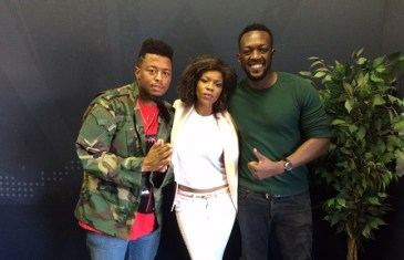 Oneal On CliffCentral – Scotty Lloyd, KB & Anatii