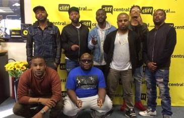 Capital Rap Up – ICU & Smashis