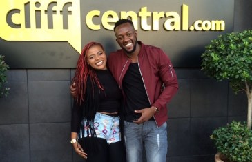 Oneal On CliffCentral – Lady X & ShotGun