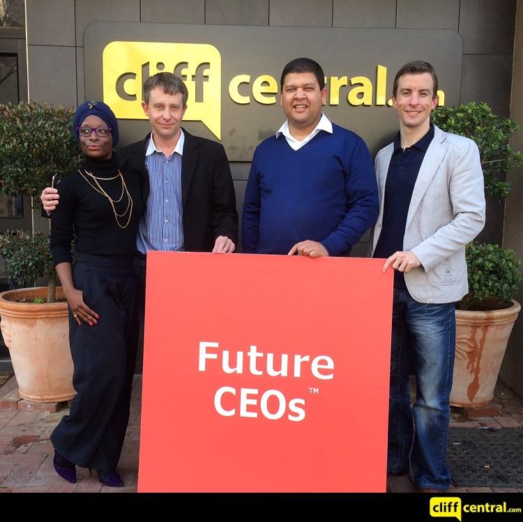 160707 Future CEOs 2