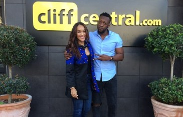 Oneal On CliffCentral – Kollydee & LeAnne Dlamini