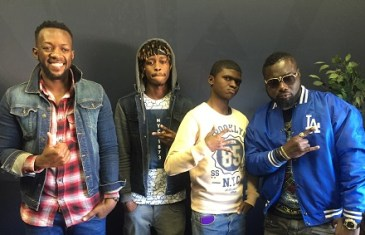 Oneal On CliffCentral – Yung Swiss & Coal Black