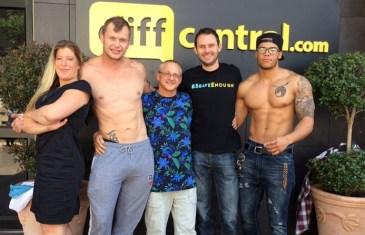 SexTalk – The All Male Show