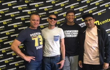 The Gas Comedy Podcast – The SA comedy industry