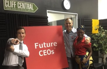 Future CEOs – HOW TO: Make A Living From Blogging