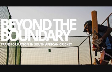 The Daily Maverick Show – Antoinette Muller on Transformation in Cricket