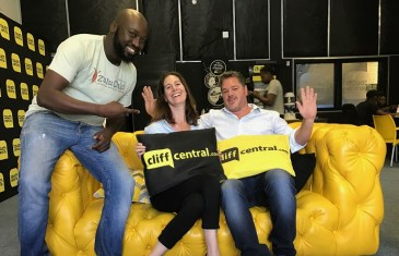 G Man The AdMan – SA Agencies Are Changing, Are You?