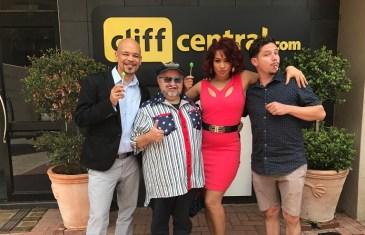 The CasperRadio Show – Bianca le Grange