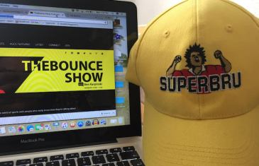 TheBounce Show – SuperRugby & SuperBru
