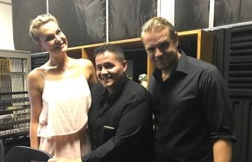 The unView – Miss SA 2017 & Nathan Ro