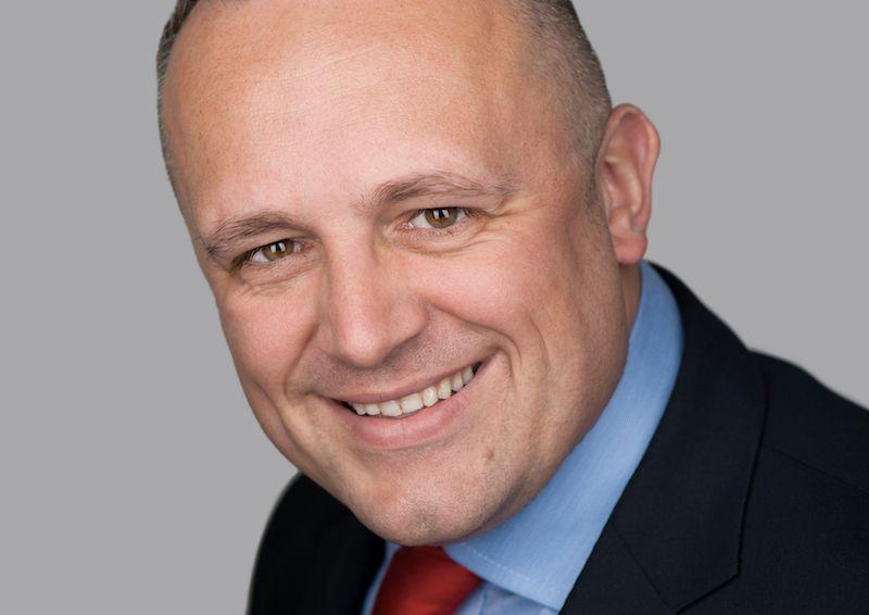 Andy Preston HR Pic