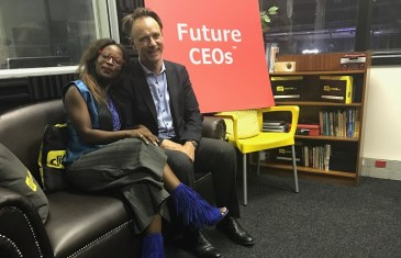 Future CEOs – Increased Confidence for SME Growth in 2017