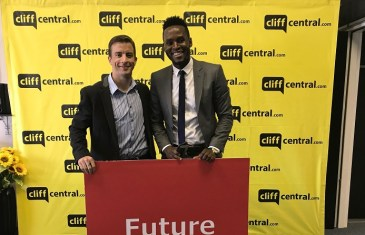 Future CEOs – Madoda Khuzwayo – Refocusing His Focus