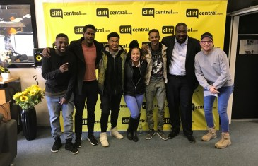 No Borders – MTV Shuga Down South: A pre-Youth Day conversation