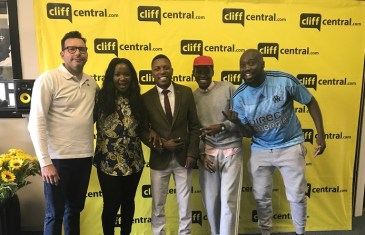 G Man The AdMan – Collaborating to Win the Bank Pitch