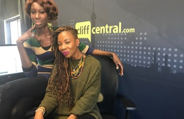 Fashion Lab – FashionDesignerExclusive with Gugu Nkabinde