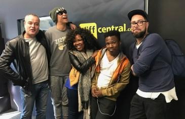 The JUSTNOW Comedy Podcast – Pod Idols