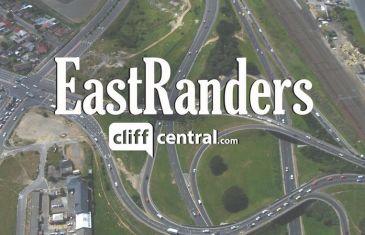 #EastRanders: Beers, Pool & A Pee Mat