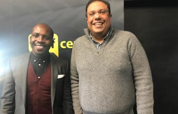 DISRUPT with Mpumi Nhlapo – Digital Transformation in the Automative Sector