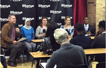 Leadership Master Class:National Youth Leadership Event (Sponsored by Sibanye)