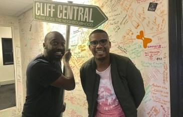 G Man The AdMan – How to Win a Loerie: with Karmen, Sunu, Ntando