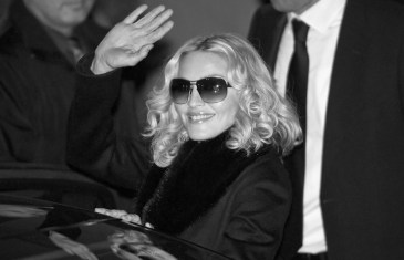 #GCSpodlet – What is Madonna up to?