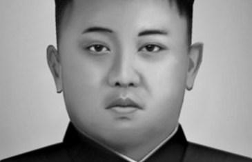 "#GCSpodlet – ""North Korea is best Korea!"""