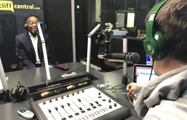 The Burning Platform – A New Political Party within the ANC?