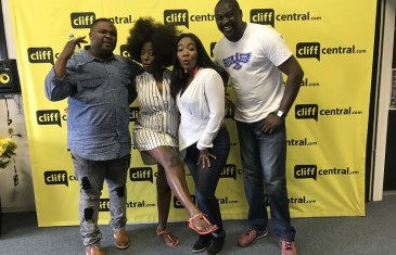 BeLighted with Rami & Romeo – Been so Good with Bongi & Collin