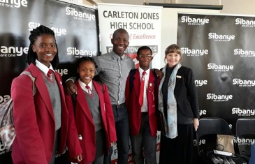 Youth Leadership Platform: Personal issues learners deal with
