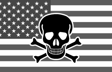 #GCSpodlet – Death in the USA