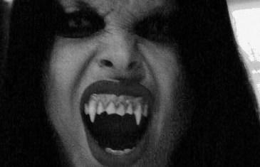 #GCSpodlet – The Vampires of Zambezia
