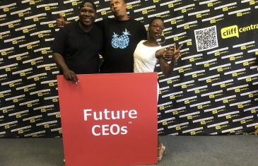 Future CEOs – Inspiring Entrepreneurs to Succeed in the Business World