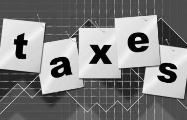 #GCSpodlet – Time for a Tax Revolt?
