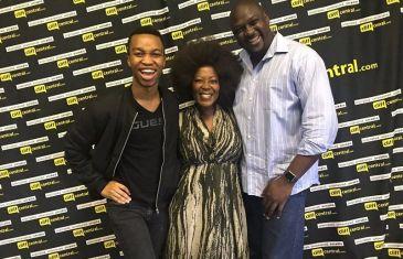 BeLighted with Rami & Romeo – Said by Siya