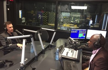 DISRUPT with Mpumi Nhlapo – Incubation as a Disruptive tool
