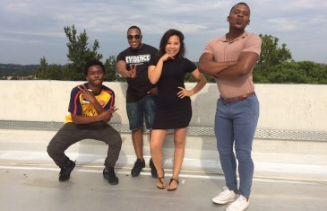 The Urban Culture Drive – Sex, Relationships & DeZember Vibes