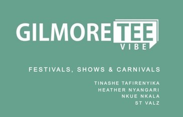 The Gilmore Tee Vibe – Festivals, Carnivals & Shows