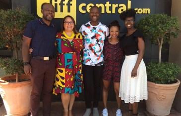 Youth Leadership Platform: Dynamic Leadership & Philanthropy