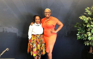 Living It Up with Lerato – Local Holiday Destinations
