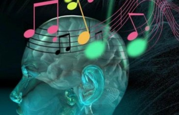 The Brain & Brand Show – The Power of Music to Heal