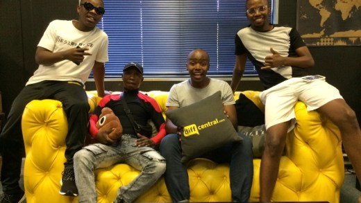 Unplugged & Incharge – Musical Hustle on Steroids