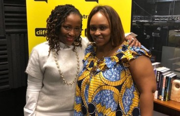 Living It Up with Lerato – A Day in the Life of a Stylist