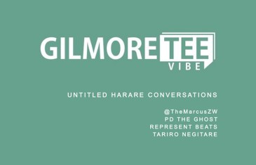 The Gilmore Tee Vibe – Untitled Harare Conversations