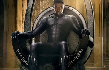 The Q – Black Panther
