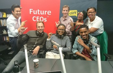Future CEOs – Skills+Ideas=Future