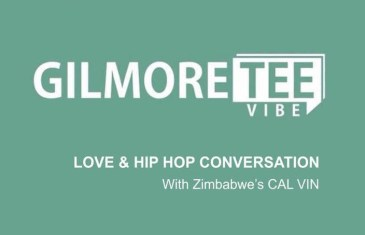The Gilmore Tee Vibe – Love & Hip Hop Conversation