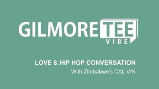The Gilmore Tee Vibe – Love & Hip Hop Conversation