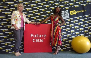 Future CEOs – Attention: Woman Entrepreneurs